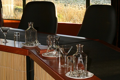 Conference Venues in Pretoria - Cordials & Mints