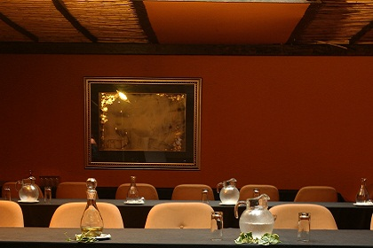 Conference Venues Pretoria Gauteng - Black Bass Conference Room
